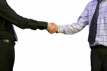 Handshake_ Featured on www.blog.marketresearch.com