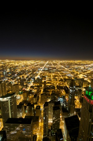 Energy Trends Point Toward Smart Grid Innovation