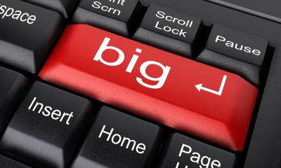 Mid-sized Companies and Big Data