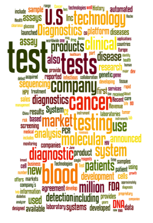 Diagnostics Industry Sees Growth From Emerging Markets