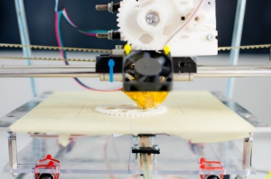 Back to the Future: How 3D Printing Brings the Manufacturing Industry Full Circle