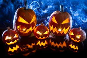 Halloween Candy Sales Aren't So Scary Anymore, Revenue Increases 12%