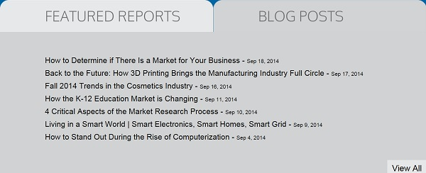 MarketResearch.com_Reports_and_Blog_Posts, featured on www.blog.marketresearch.com