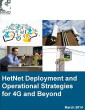 Monetizing the HetNet Investment: Realizing Incremental Revenue from Carrier WiFi & Small Cells