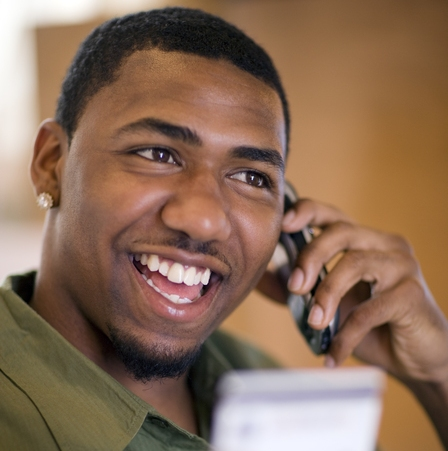 Minority Males Emerge As Influential U.S. Retail Trendsetters