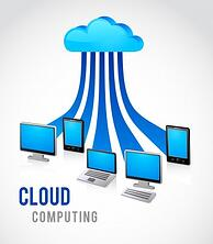 Cloud computing has changed businesses IT uses