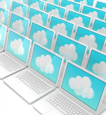 B2B companies are turning to cloud computing