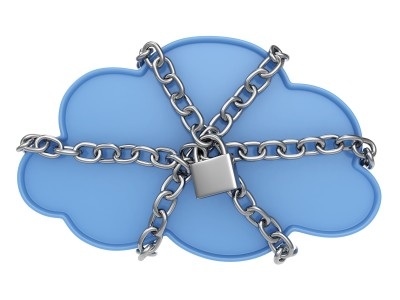 Can Business Data Be Secure in the Cloud?   MarketResearch.com