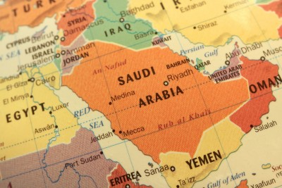 The Rise of Middle East Market Research   MarketResearch.com