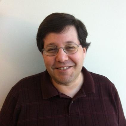 Rob Kaminsky, Research Specialist