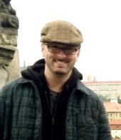 Jeff Miller, Research Specialist