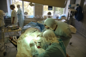Hospital 'Superbugs' a Concern for Hospitals & Medical Device Firms