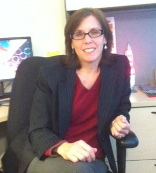 Cindy Frei