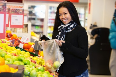 Consumer Wellness Concerns Drive Grocery Sales | MarketResearch.com