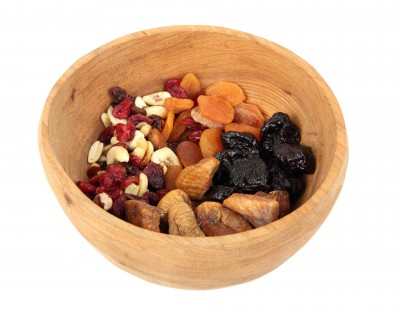 Why Consumers Go Nuts for Fruit and Nut Snacks