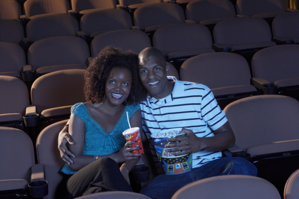 Summer Movies: Marketing to Ethnic Audiences
