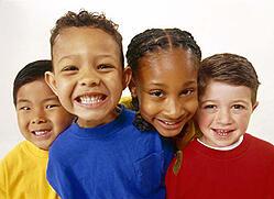 Children, featured on www.blog.marketresearch.com