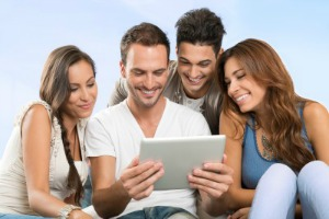 millennials_on_ipad, featured on MarketResearch.com www.blog.marketresearch.com
