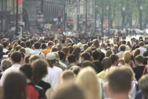 baby_boomers_and_millennials_in_crowd, featured on MarketResearch.com, www.blog.marketresearch.com
