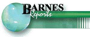 Barnes Reports, featured on MarketResearch.com