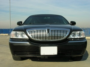 Luxury car, featured on www.blog.marketresearch.com