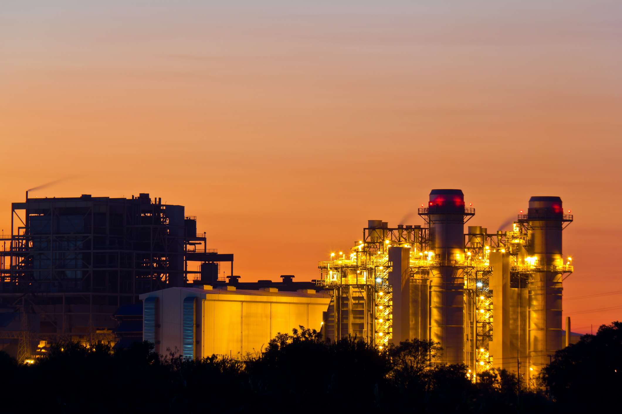 Gas Gen-Sets Becoming Viable Energy Source in Face of Steep Power Demand