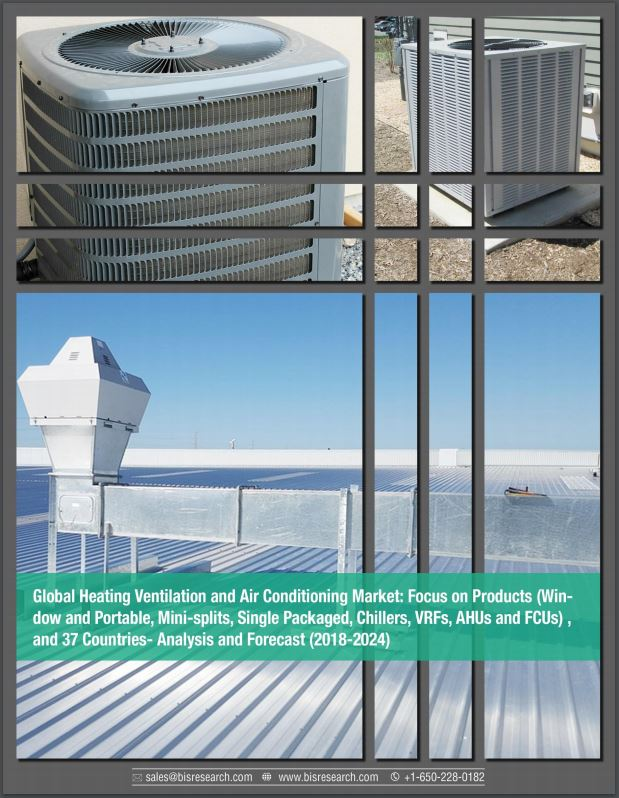 Heating, Ventilation, and Air Conditioning Market Report
