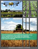 Smart Farming: The Future of Agriculture Technology
