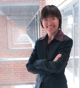Yvonne Wang Photo 2