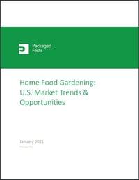 Gardening Industry Report