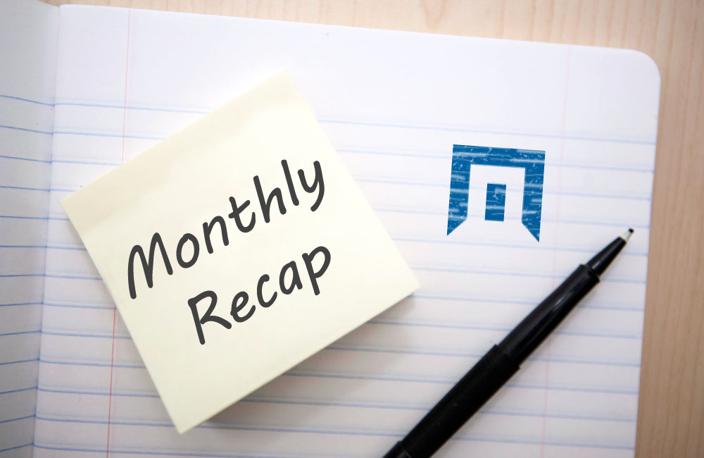 Monthly Recap: Our Top Headlines from March 2021
