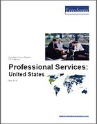Professional Services Market Research Report