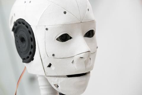 SLAM robotics