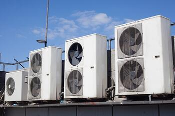 global heating, ventilation, and air conditioning market