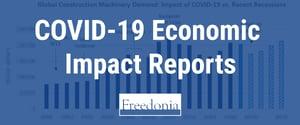 COVID-19 Economic Impact Reports: Providing Clarity in a Time of Crisis