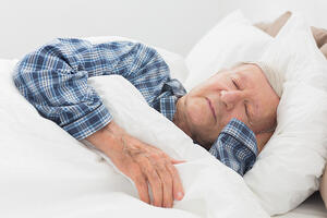 U.S. sleep industry data