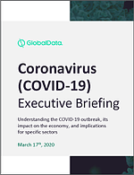 white paper on market impact of coronavirus