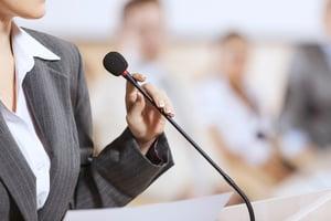 motivational speaker industry statistics