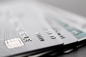Private label credit card market