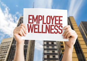 corporate wellness industry