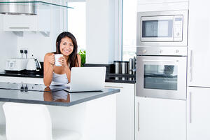 smart kitchen appliance market research report