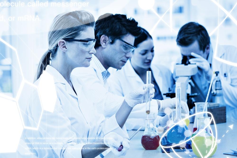 In vitro diagnostic industry