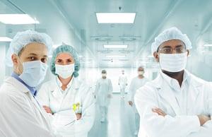 COVID-19 drug development market research