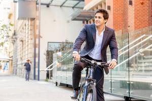 electric bike market size