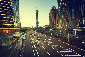 Automotive industry trend