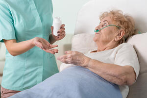 The Future of the Global Home Healthcare Industry