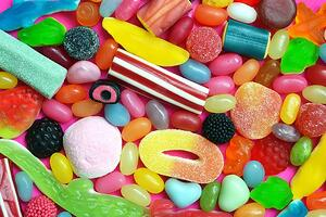 candy industry