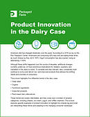 Dairy Industry Trends