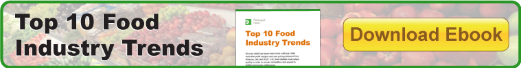 Top 10 Food Industry Trends Ebook