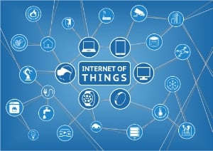 Big Data, Analytics, & the Internet of Things (IoT)